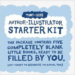 author-illustrator-starter-kit