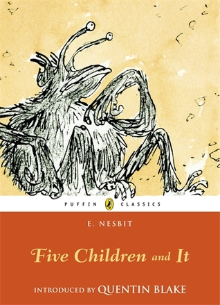 five-children-and-it-cover-image