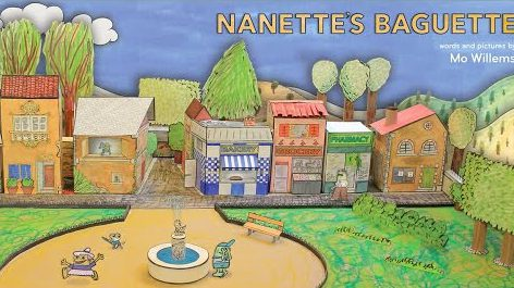 nanettes-batuette-title-page-mo-willems