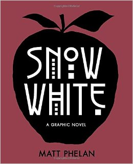 snow-white-a-graphic-novel-cover-image
