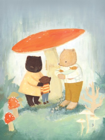the-littlest-familys-big-day-illustration-emily-winfield-martin