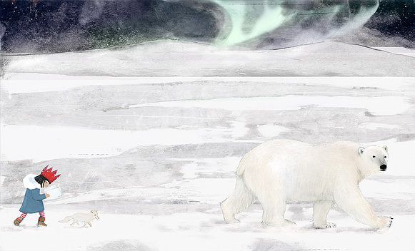 the-polar-bear-ilustration-jenni-desmond