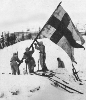 Finnish victory, WWII