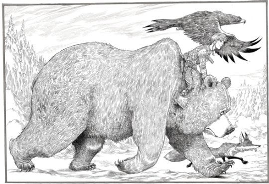 odd-and-the-frost-giants-illustration-chris-riddell