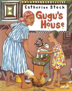 gugu's house cover image