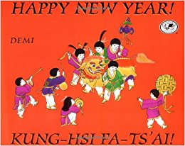 happy new year cover image