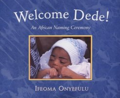welcome dede cover image