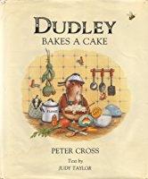 dudley bakes a cake cover image