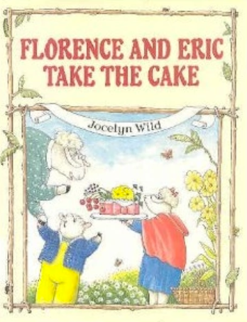 florence and eric take the cake cover image