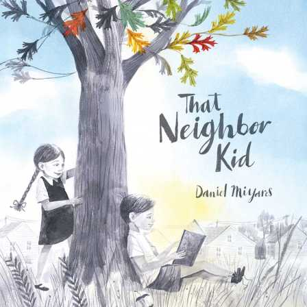 that neighbor kid cover image