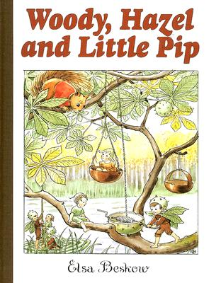 woody hazel and little pip cover image
