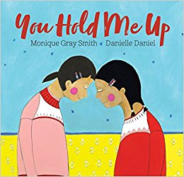 you hold me up cover image