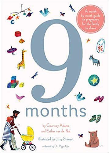 9 months cover image