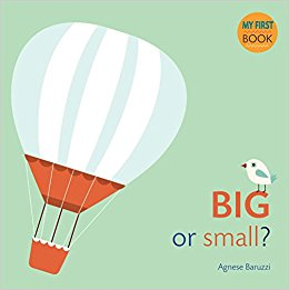 big or small cover image