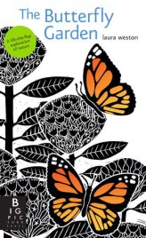 butterfly garden cover image
