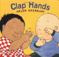 clap hands cover image