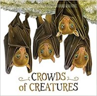 crowds of creatures cover image