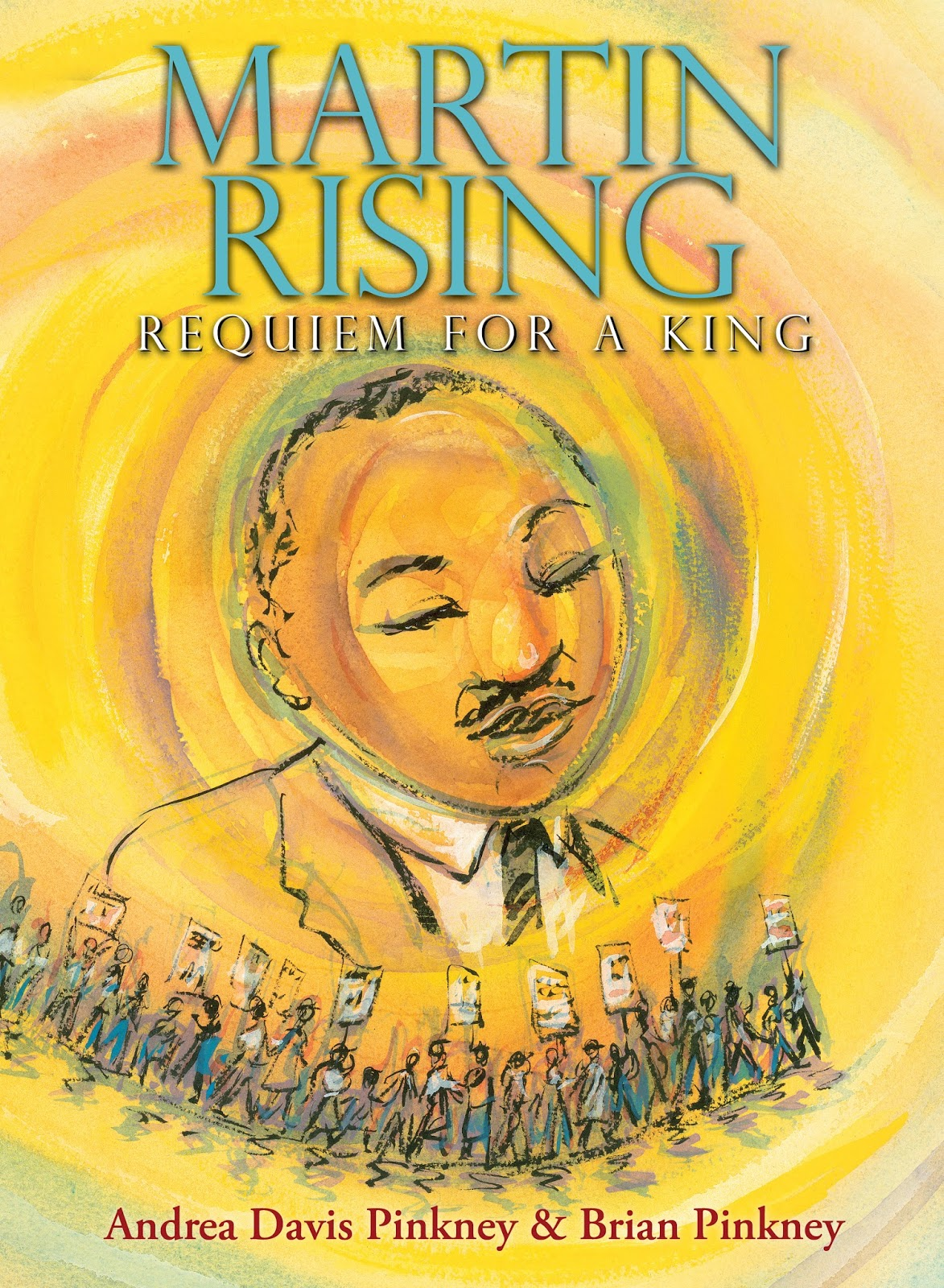 martin rising cover image