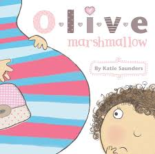 olive marshmallow cover image