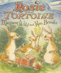 rosie and tortoise cover image