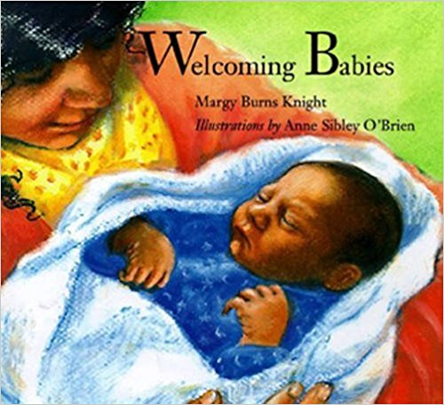welcoming babies cover image