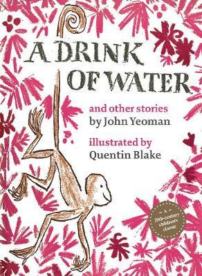 a drink of water cover image