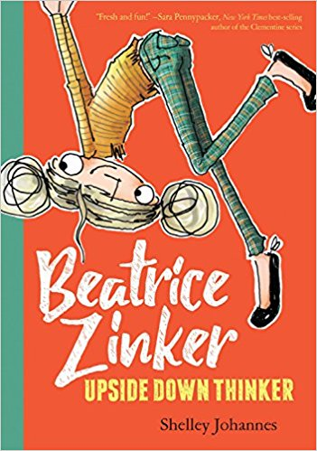 beatrice zinker cover image