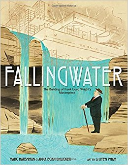fallingwater cover image
