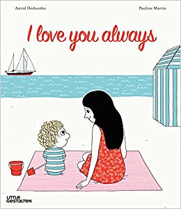 i love you always cover image