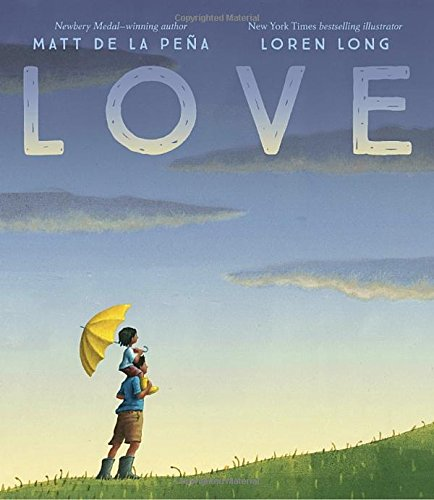 love cover image