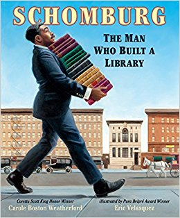 Schomburg cover image