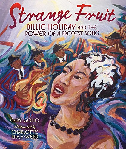 strange fruit cover image
