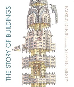the story of buildings cover image