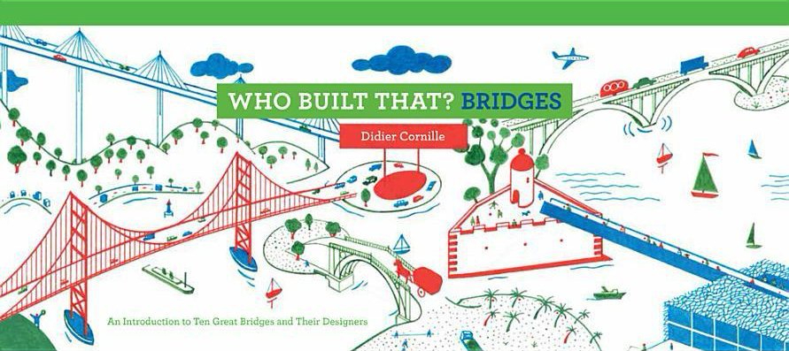 who built that bridges cover image
