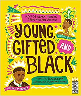 young gifted and black cover image