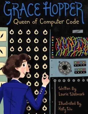 grace hopper cover image
