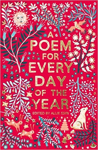 a poem for every day of the year cover image