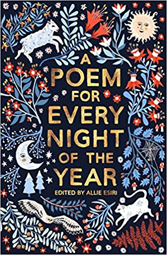 a poem for every night of the year cover image