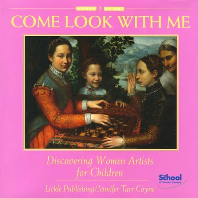 come look with me cover image