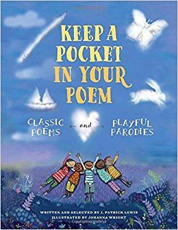 keep a pocket in your poem cover image