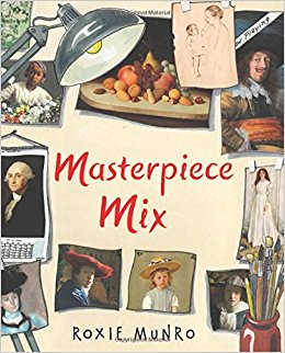 masterpiece mix cover image