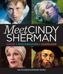meet cindy sherman cover image