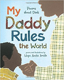 my daddy rules cover image