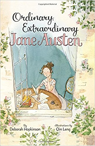 ordinary extraordinary jane cover image
