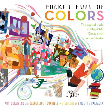 pocket full of colors cover image