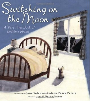 switching on the moon cover image