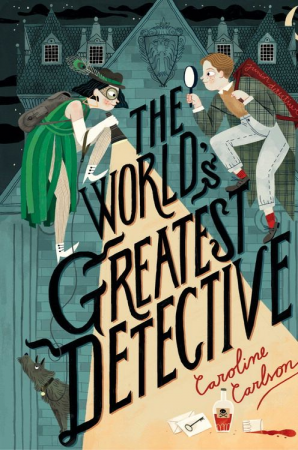 the world's greatest detective cover image