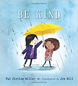 be kind cover image