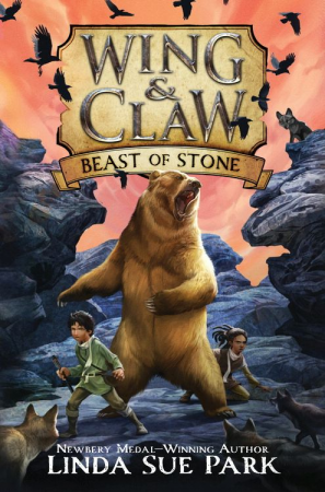 beast of stone cover image