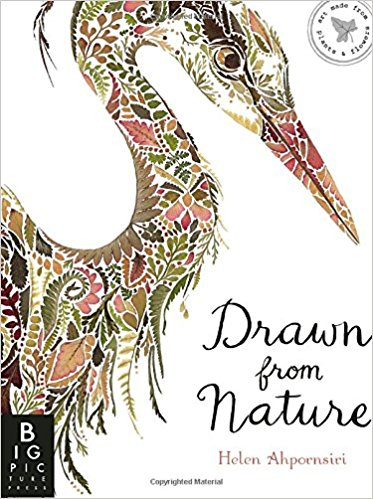 drawn from nature cover image